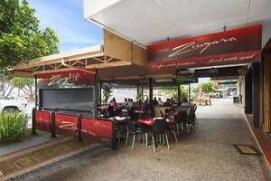 Business for Sale - Beachfront Cafe - Kingscliff NSW Kingscliff Tweed Heads Area Preview