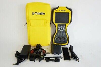 Trimble Ranger Tsc3 Data Collector Field Controller Total Station Survey Gps