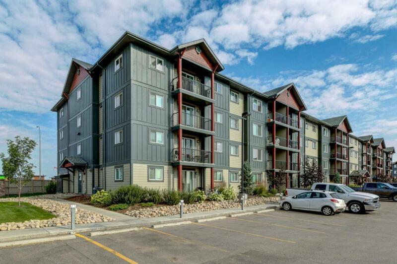 2 Bedroom Apartment for Rent in Heritage Valley, Edmonton ...