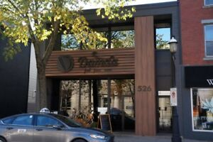 526 Queen St - Office For Lease, Downtown, Available Now