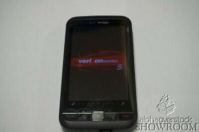 Used Untested HTC Touch Imagio XV6975 Smartphone(Verizon) for Parts or Repair