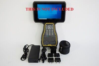 Trimble Tsc7 Field Controller Rugged Surveying Data Collector Home Wall Charger