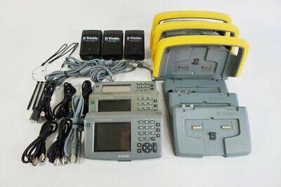 Trimble Cu Controller 5805001 Gps Holder 58317019 Dock Station 58252001 Survey