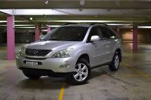 2004 LEXUS RX330. EXCELLENT CONDITION. AUTOMATIC Prestons Liverpool Area Preview