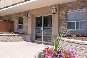 Niagara Falls 2 Bedroom Apartment for Rent: On-site laundry, gym