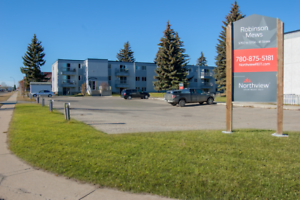 $775 2 Bedroom Units With $199 Security Deposits - Lloydminster