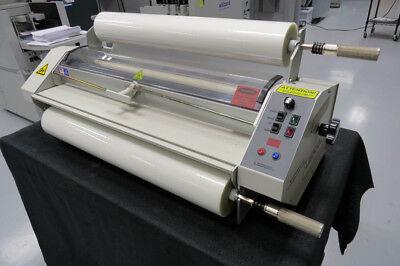 Ledco The Professor - 27 Hot Roll Laminator Gbc Fujipla Akiles