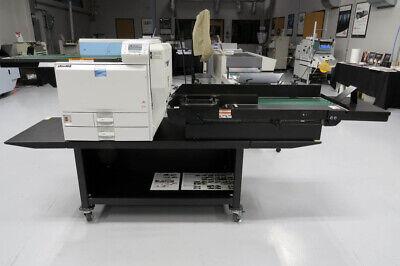 Digital Envelope Printer Xante Impressia Oki Data Psi Formax