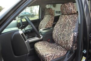 Custom Seat Covers Chevy Silverado Crew Cab Camo