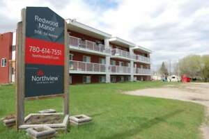 Redwood Manor - 2 Bedroom Apartment for Rent