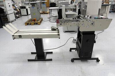 Astro Amc-2000 Ab Dick 1200 Envelope Card Feeder Printing Press Ryobi Multi
