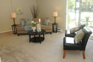 Park-Like Setting -East Windsor- Convenient-Updated!
