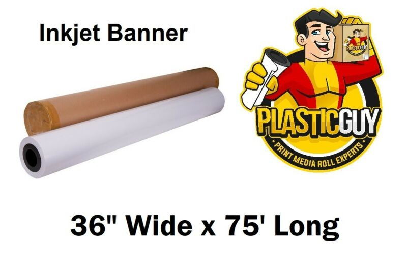 "Banner Outdoor Strength 36"" inch x 75"