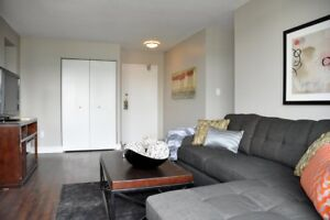Jr. 1 Bed Apartment – Renovated – Condo-Syle Living - Call now!
