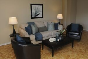 1 Bedroom For Rent - Mississauga - Near Square One - Spacious