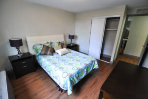 2 Bedroom - Large & Renovated - Steps from Conestoga - Call Now!