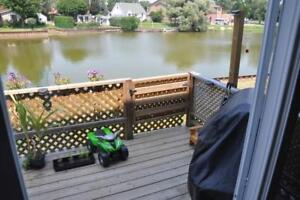 Riverview Village Townhomes - 2 Bedroom Townhome for Rent