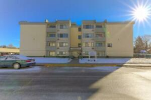 Safe and Secure 1 Bedroom Apartment for Rent in Kelowna