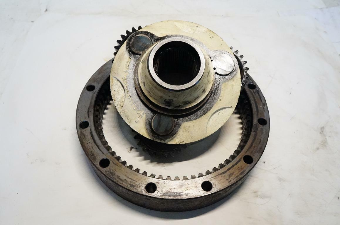 Druckring Vorderachse/_Eicher EM 100 EM 235 EM 400 EM 300 EM 295 EM 200