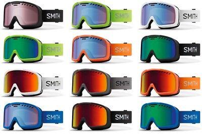 SMITH OPTICS PROJECT SKI SNOWBOARDBRILLE GOGGLE NEU