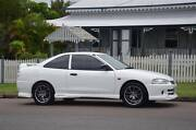 2002 Mitsubishi Lancer Coupe Gympie Gympie Area Preview