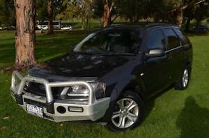 2010 Ford Territory Wagon Warragul Baw Baw Area Preview
