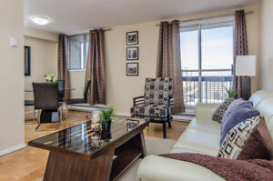 Sunset Heights & Sunview Apartments - Two Bedroom...