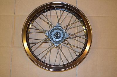Kreidler Supermoto 125 DD Vorderrad Felge Rad Whell online kaufen