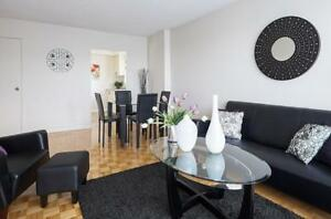 Brittany Apartments - 2 Bedroom Apartment for Rent