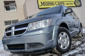 2010 Dodge Journey SE! Winter Tires+Htd Mirrors! ONLY $150/bi-we