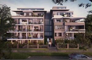 Waitara off the plan apartment Waitara Hornsby Area Preview