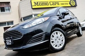2014 Ford Fiesta SE! MANUAL! Cruise! ONLY $99/bi-weekly!