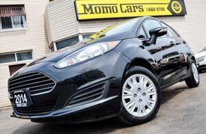 2014 Ford Fiesta SE! Microsoft Sync! Cruise! ONLY $93/bi-weekly!