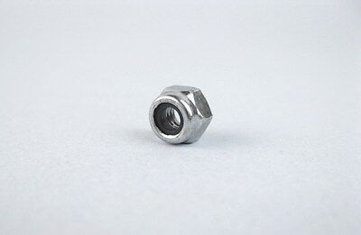 Graco 105334 Or 105-334 Lock Nut For Contractor Ftx Sg2 Sg3 Guns - Oem