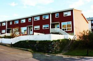 Garden Townhomes - 3 Bedroom Apartment for Rent
