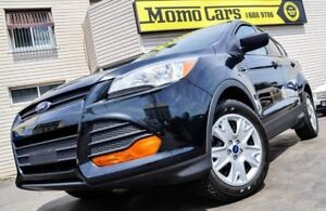 2014 Ford Escape S! Cruise+SYNC+Back-up Cam! ONLY $127/bi-weekly