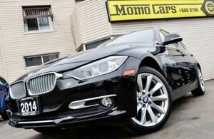 2014 BMW 3 Series 320i xDrive! NAV+USB! ONLY $187/bi-weekly!