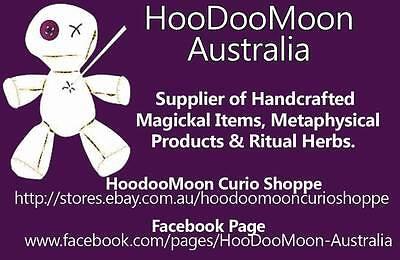 HoodooMoon Curio Shoppe