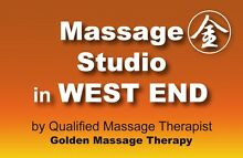 $50/hr for your first Massage in WEST END West End Brisbane South West Preview