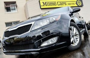 2012 Kia Optima LX! Cruise+Bluetooth! ONLY $99/bi-weekly!