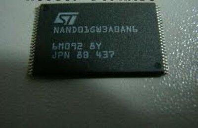 Numonyx Nand01gw3b2bn6e Tssop 1 Gbit 2 Gbit Usa Ship