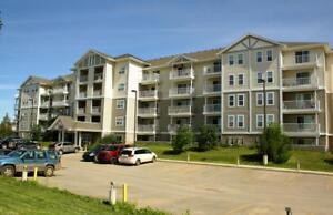 Unfurnished One Bedroom Suites with FREE Utilities $1450
