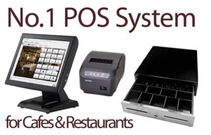 Budget POS System - Cafe POS System - Restaurant POS System