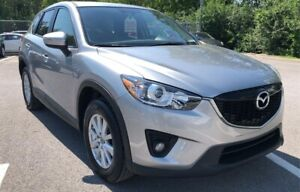 2015 Mazda CX-5 GS   1OWNER   ROOF   CAM   AWD
