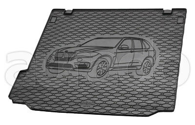 Bj F15 ab 2013 EXKLUSIV Kofferraumwanne Kofferraummatte BMW X5