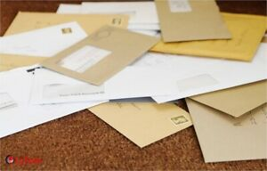 RED DEER: VIRTUAL MAIL PACKAGE-FULL SERVICE PACKAGE-$65/MTH