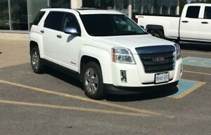 2014 GMC Terrain SLT-2 | LEATHER | ROOF | 1 OWNER