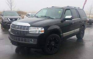 2011 Lincoln Navigator Ultimate - NAVI - DVD - CERTIFIED