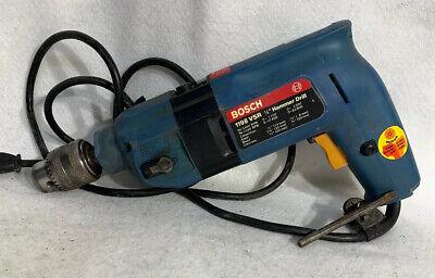 Bosch Hammer Drill 1198 Vsr 12 Inch