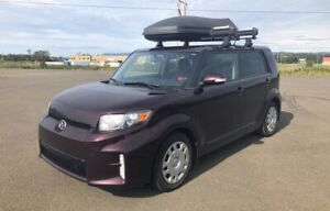 2015 Scion xB CUIR, BTH, CAMERA**78000KM**